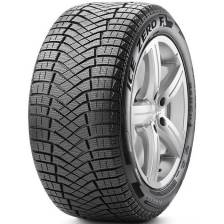 Pirelli Winter Ice Zero Friction 245/50 R18 100H  RunFlat