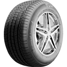 Tigar Winter SUV 275/40 R20 106V