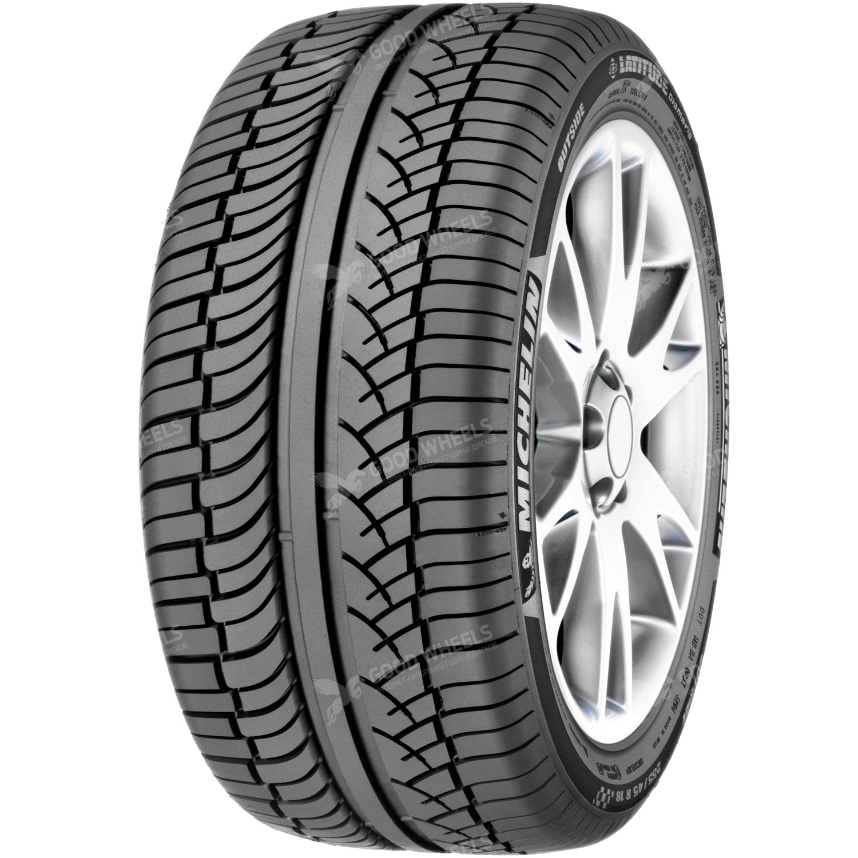 Michelin Latitude Diamaris Tire- 275/40R20 102W
