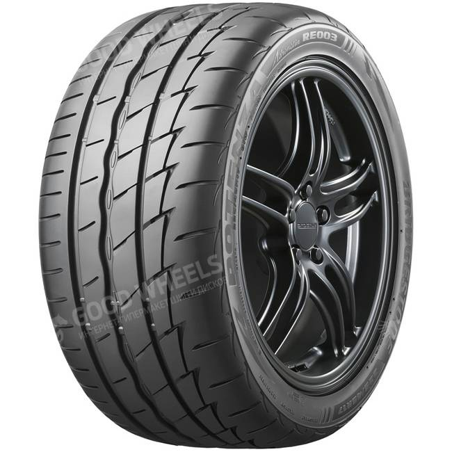 Bridgestone Potenza RE003 Adrenalin 245/40 R19 98Y