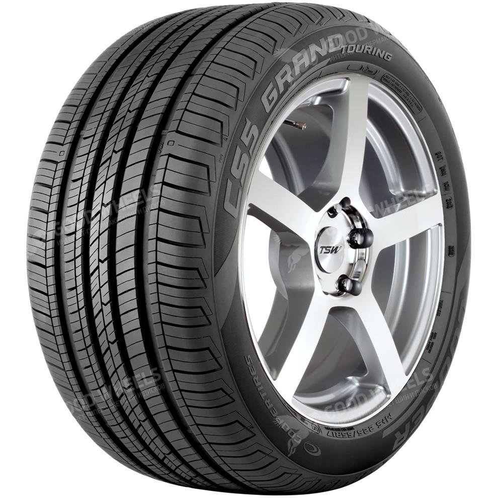 cooper tires cs5 grand touring good wheels. Black Bedroom Furniture Sets. Home Design Ideas