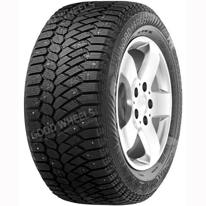 Gislaved Nord Frost 200 265/60 R18 114T