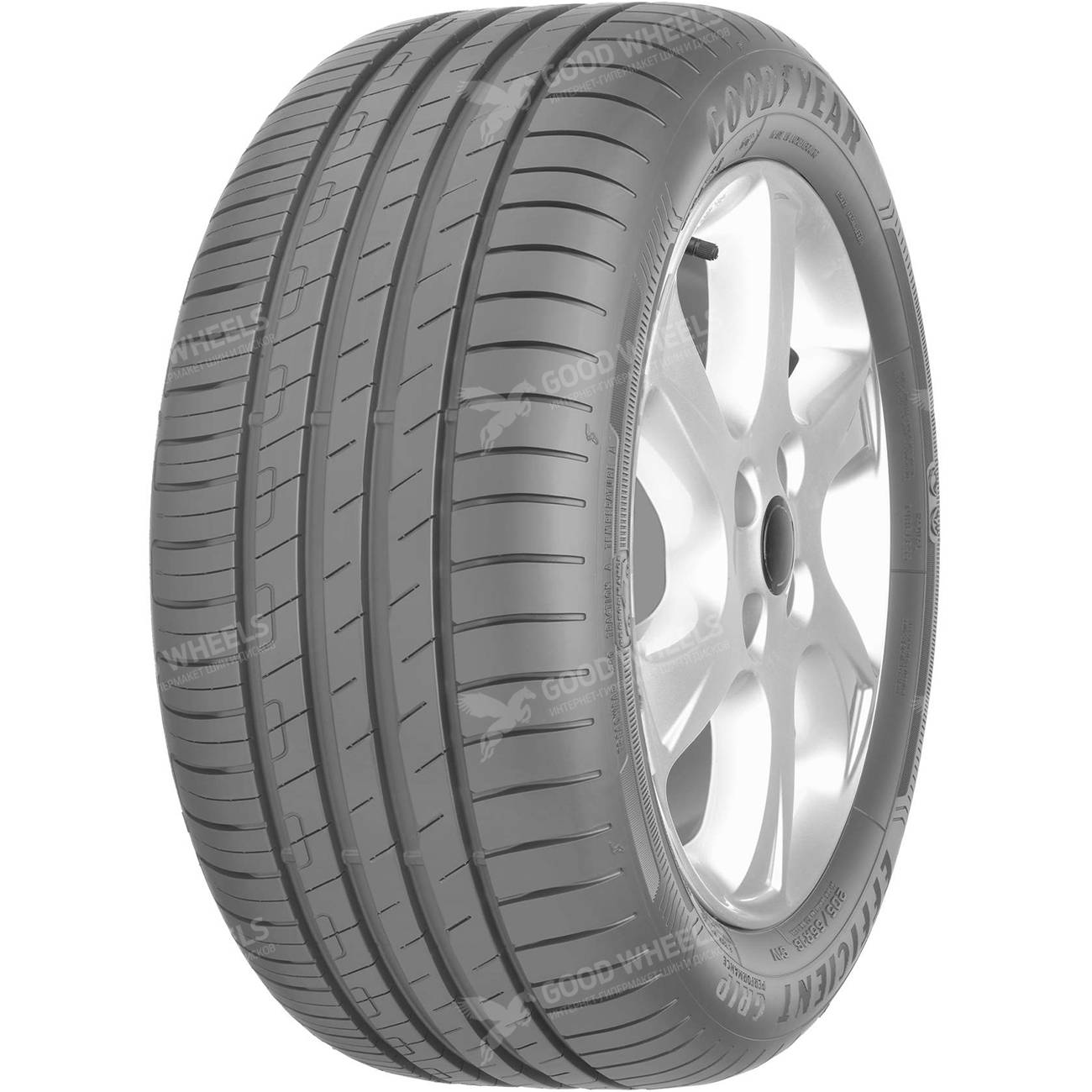 Goodyear EfficientGrip Performance 205/55 R17 91W  RunFlat