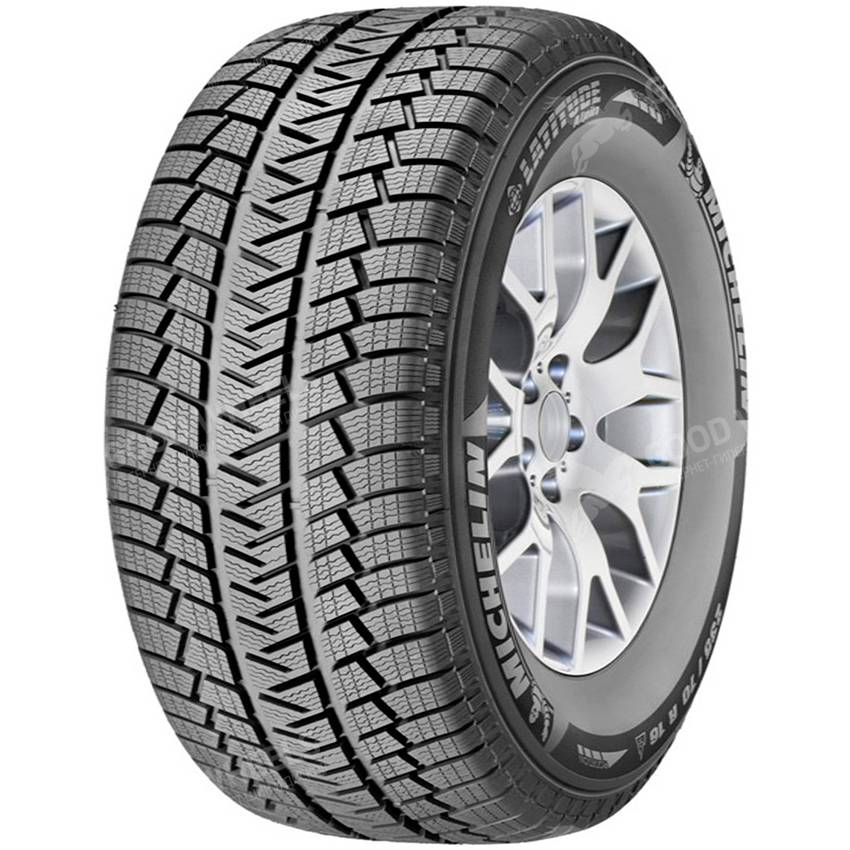 Michelin Latitude Alpin 265/40 R21 105V