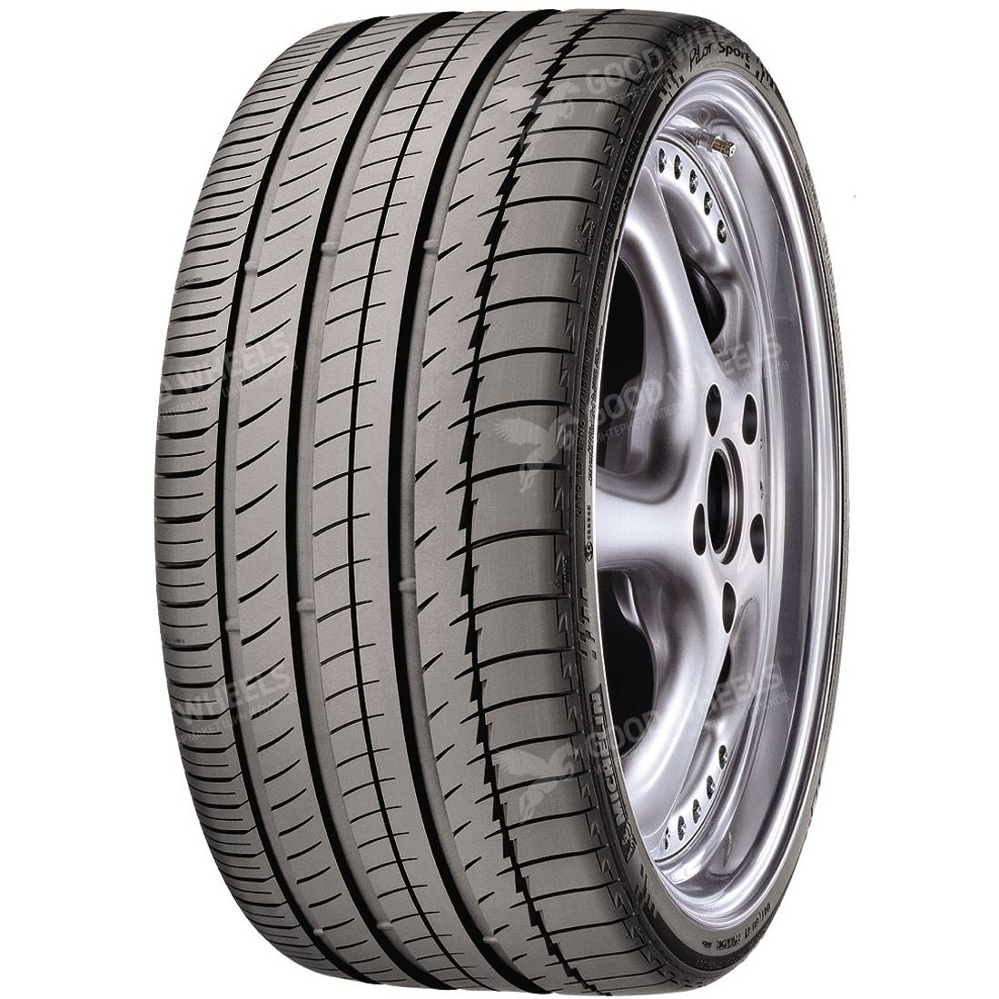 Michelin Pilot Sport 2 (PS2) 265/35 R18 93Y