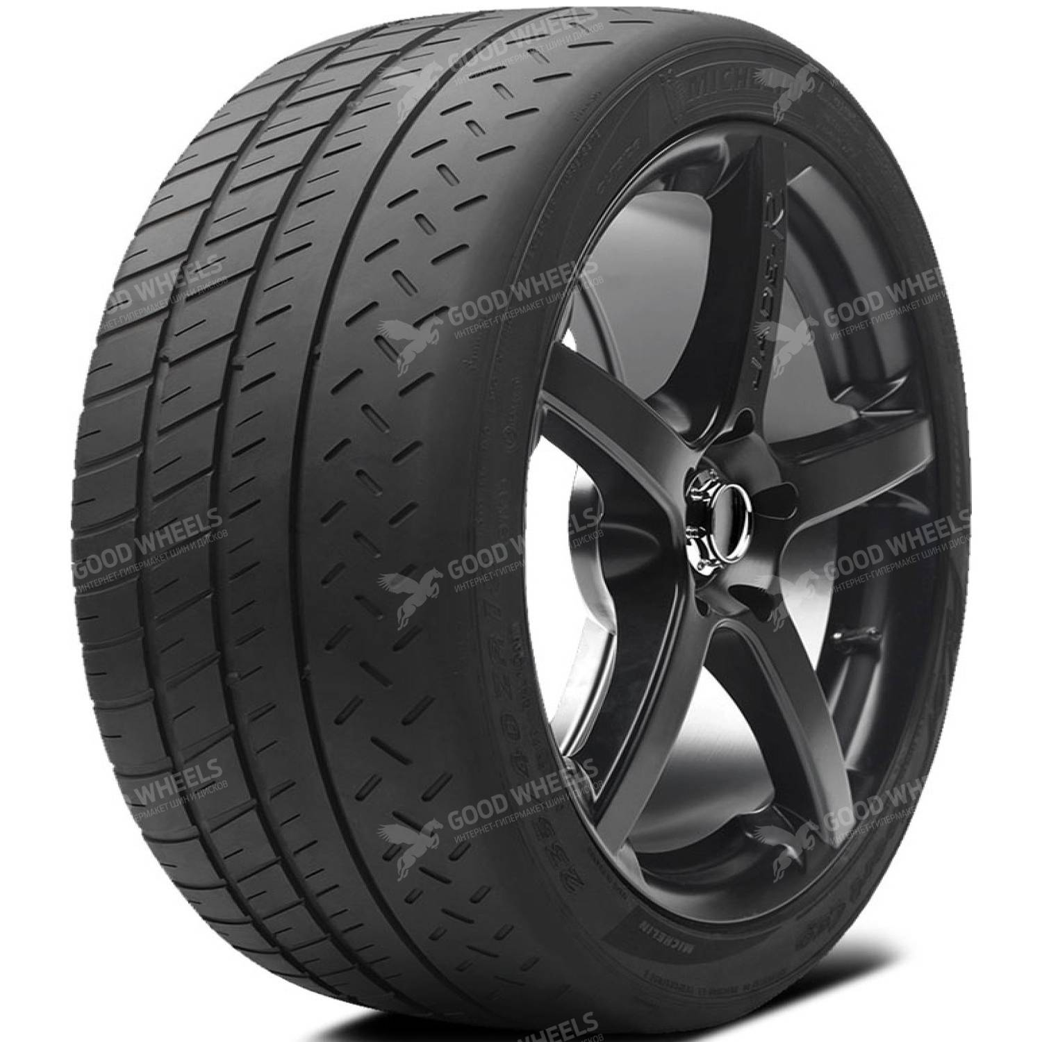 Michelin Pilot Sport Cup 305/30 R19 102Y