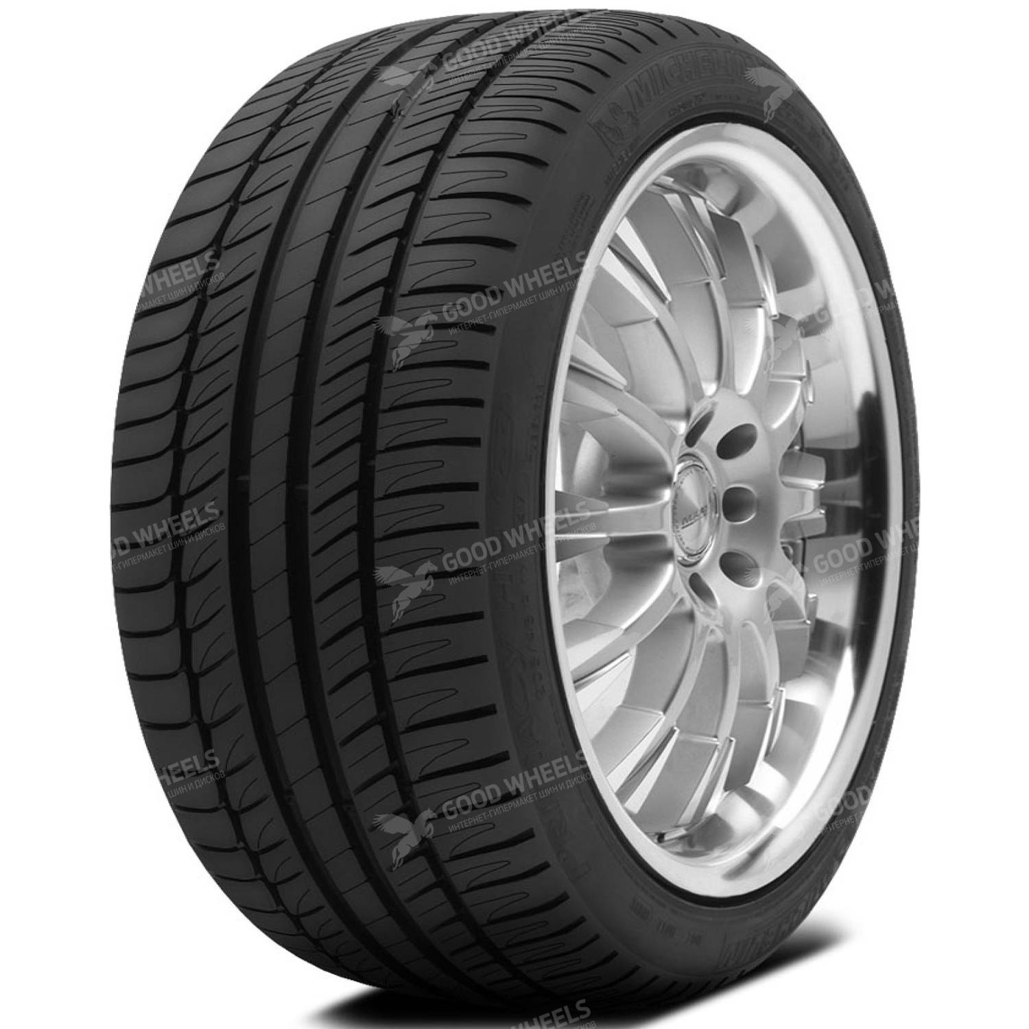 Michelin Primacy HP 245/40 R19 94Y  RunFlat