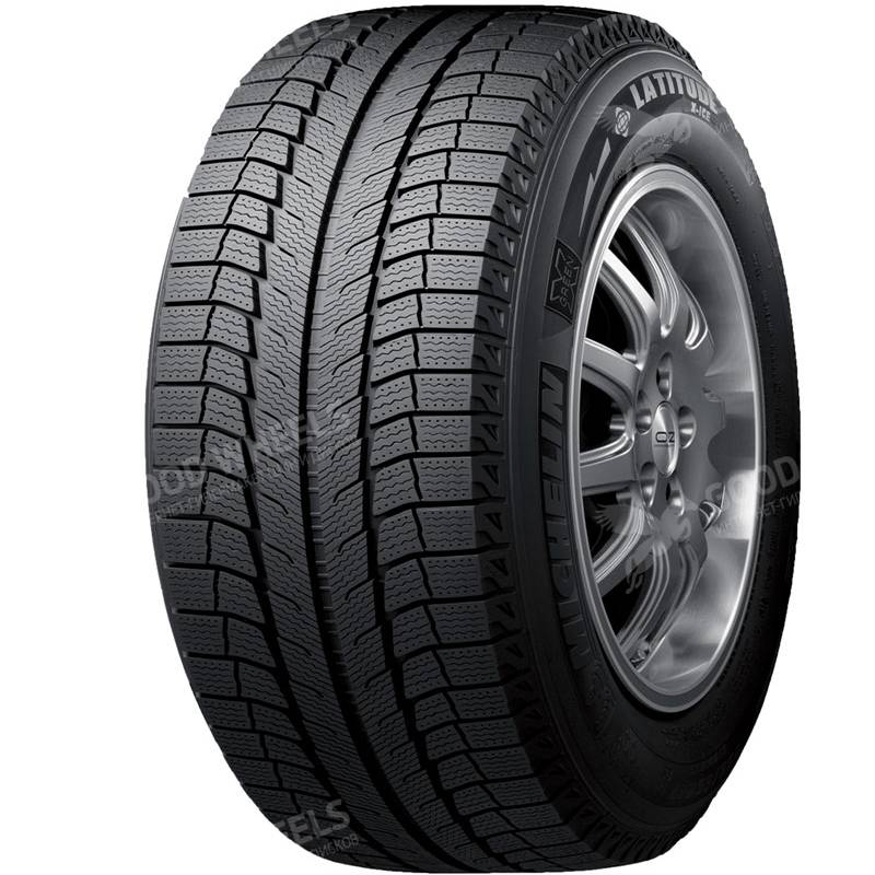 Michelin X-ICE 2 (XI2) 205/50 R17 93T