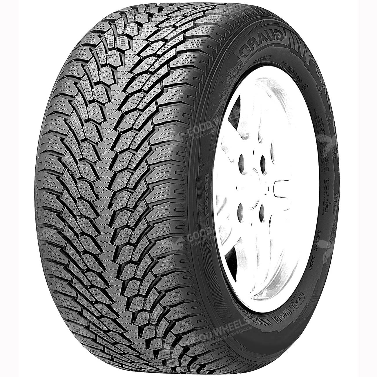 Nexen Winguard 225/60 R16 98T