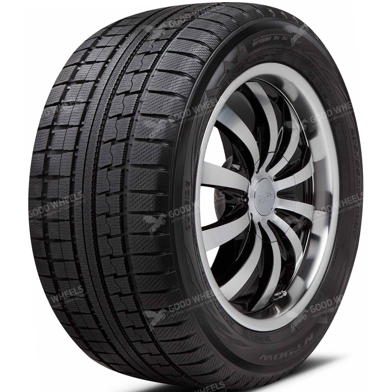 Nitto NT90W 245/45 R20 103T