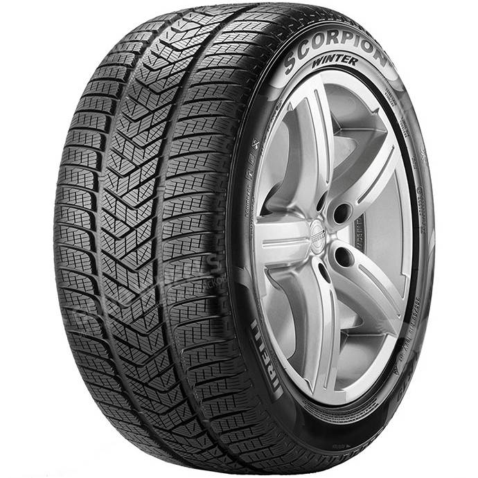 Pirelli Scorpion Winter 255/55 R18 109H  RunFlat
