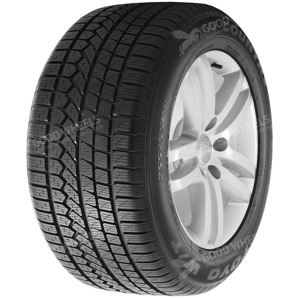 Toyo Open Country W/T (OPWT) 265/70 R16 112H