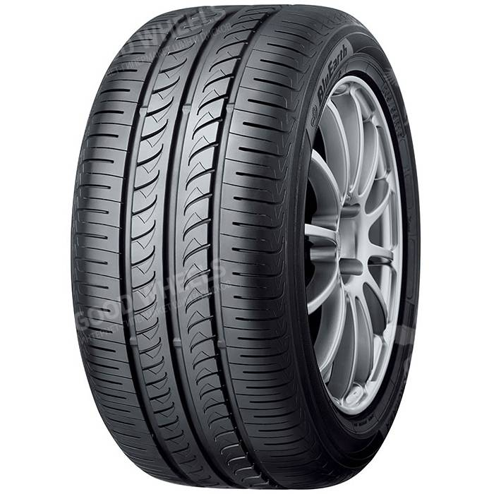 Yokohama BluEarth AE-01 165/60 R14 75T