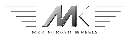 Диски M&K Forged Wheels